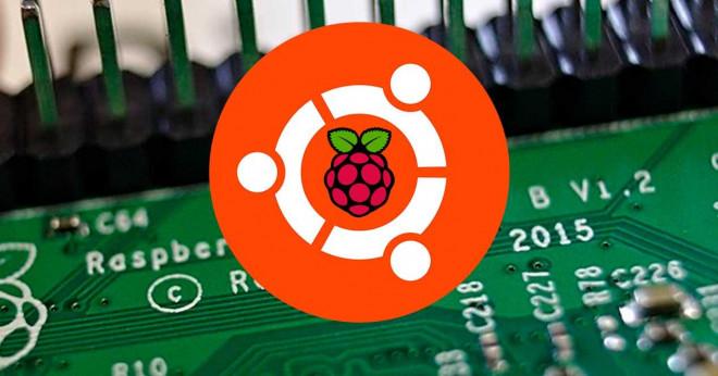 RaspberryPi4にUbuntu20.04を入れて色々と設定